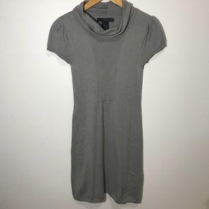 Calvin Klein women's grey dress